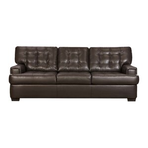 Simmons Upholstery Fort Gibson Sofa by Trent Austin Design