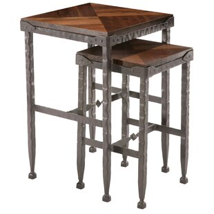 Roybal Large End Table