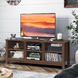 Adarryl TV Stand for TVs up to 65 by Red Barrel Studio®