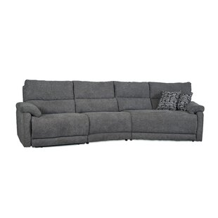 Top Secret Reclining Sectional Southern Motion