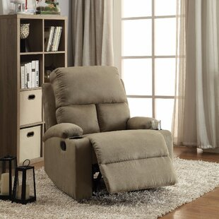 100ec6f5e26 Olive Green Rocker Recliner