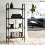 Killeen Etagere Bookcase by Greyleigh™