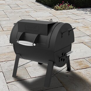 Dyna-Glo Tabletop Portable Charcoal Grill