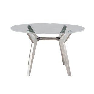 Rendell Dining Table by RMG Fine Imports Great price