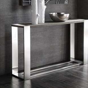 Sunpan Modern Club Dalton Console Table