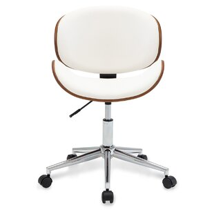 Baines Task Chair by George Oliver