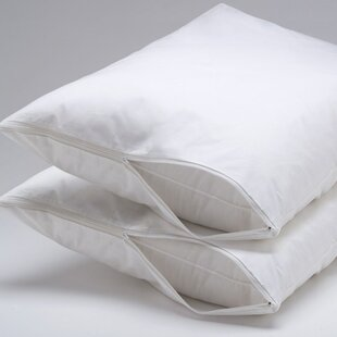 Feather Proof Pillow Protector Wayfair
