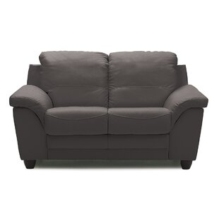 Sirus Loveseat by Palliser Fur..
