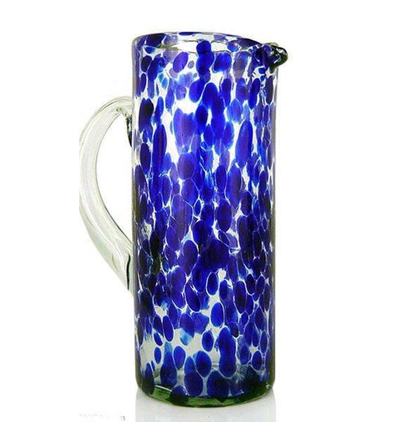 Cobalt Blue Pitcher Wayfair