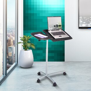 Adjustable Laptop Cart by Techni Mobili