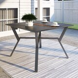 Selva Metal Dining Table