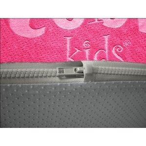Begonia Visco Memory Foam Standard Pillow by Hokku Designs