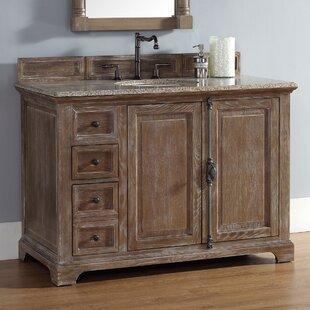 Belhaven 48 Single Cabinet Vanity Base