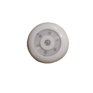 Dorcy Indoor Motion Sensing Anywhere Night Light