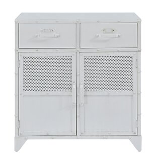 Cao 2 Door Accent Cabinet by Williston Forge
