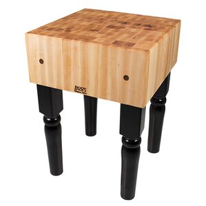 Butcher Block by John Boos