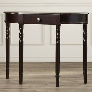 Compare & Buy Hayner Console Table By Darby Home Co