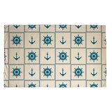Made In The Usa Nautical Blankets Throws You Ll Love In 2021 Wayfair