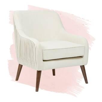 Wrought Studio Prompton Armchair