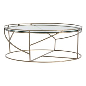Rourke Coffee Table by ARTERIORS Home