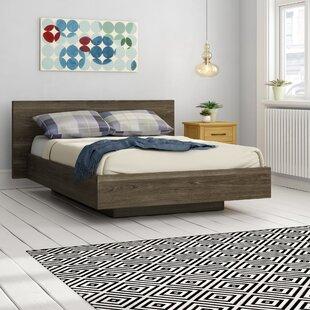 Francesca Bed By Ebern Designs