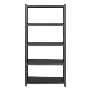 Iron 3200 Lb. Riveted Shelving Unit