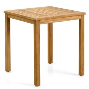 Meaux Teak Dining Table Image