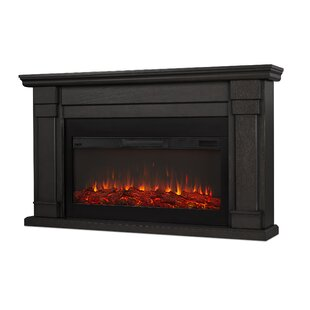 Carlisle Electric Fireplace by Real Flame