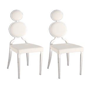 Oprah Side Chair (Set of 2)
