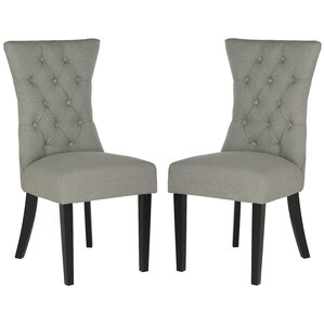 Columbo Side Chair (Set of 2) by Safavieh