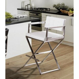 Kimberley Steel 30 Bar Stool