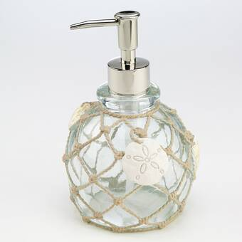 Canora Grey Sayers Lotion Pump Soap Dispenser Reviews Wayfair