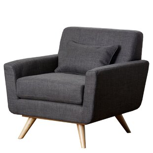 Top Reviews Norton St Philip Armchair By Mercury Row