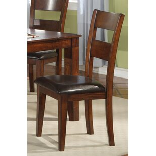 Side Chair (Set of 2) Wildon Home®