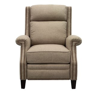 Yoakum Leather Power Recliner