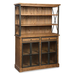 Fairfield Chair Boone Forge China Cabinet