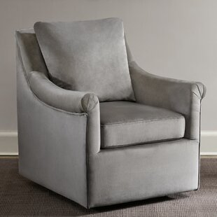 Lauretta Swivel Armchair