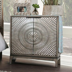 Rusnak Nightstand by Bungalow Rose