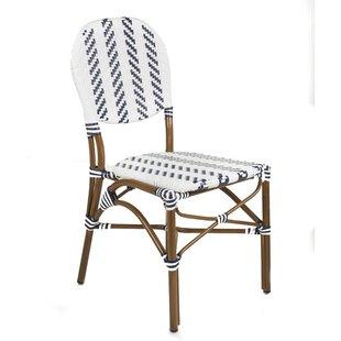 Jarnagin Bistro Patio Dining Chair