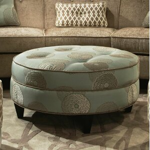 Darby Home Co Jemima Ottoman