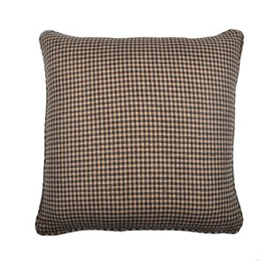 Harold Cotton Throw Pillow