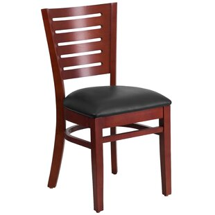 Ceja Side Chair Winston Porter