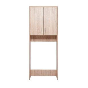 Review Kiel 68 X 188cm Free-Standing Cabinet