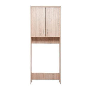 Kiel 68 X 188cm Free-Standing Cabinet By All Home