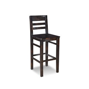 Sandie 30 Bar Stool (Set of 2) 17 Stories