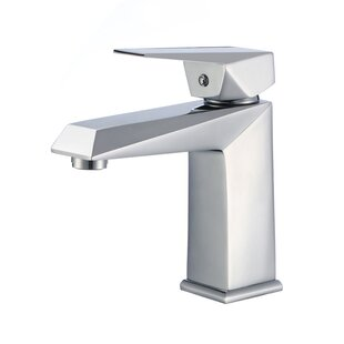 Artevit Immersione Single Hole Bathroom Faucet