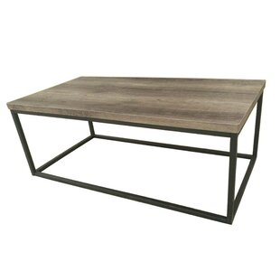 Poland Coffee Table by Williston Forge