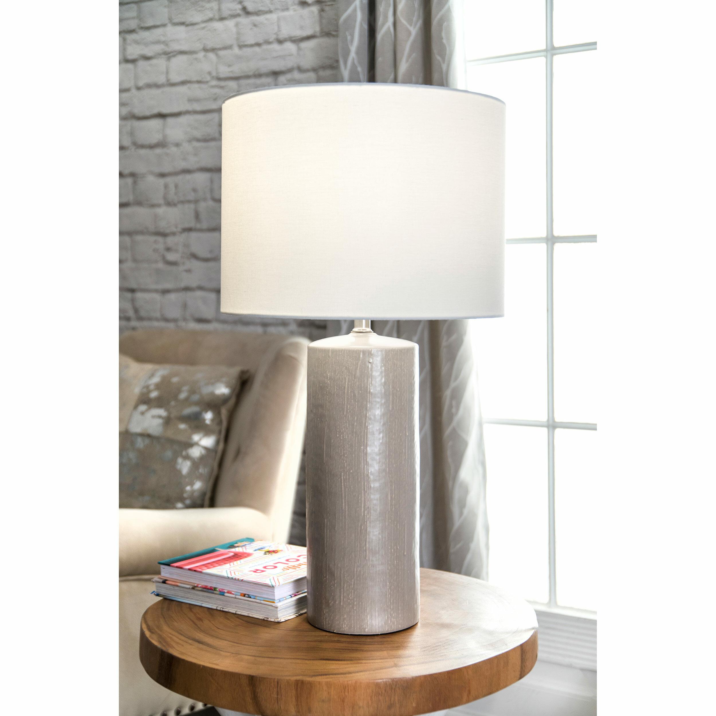 Brayden Studio Arvin 28 Table Lamp Wayfair