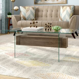 Buying Frontage Coffee Table by Langley Street Reviews (2019) & Buyer's Guide