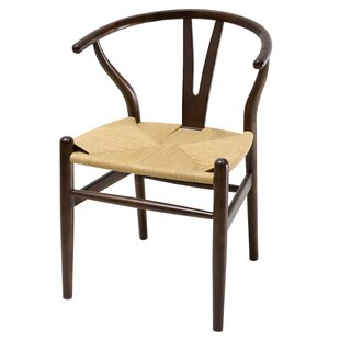 Utterback Solid Wood Dining Chair (Set Of 2) by George Oliver Best #1